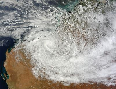 MODIS Image of 94S
