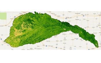 Republican River Basin.