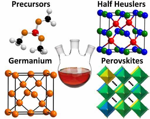 Inorganic Semiconductors