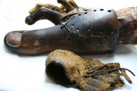 The Egyptian Museum Toe