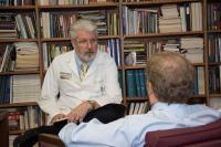 C. Robert Cloninger, Washington University School of Medicine