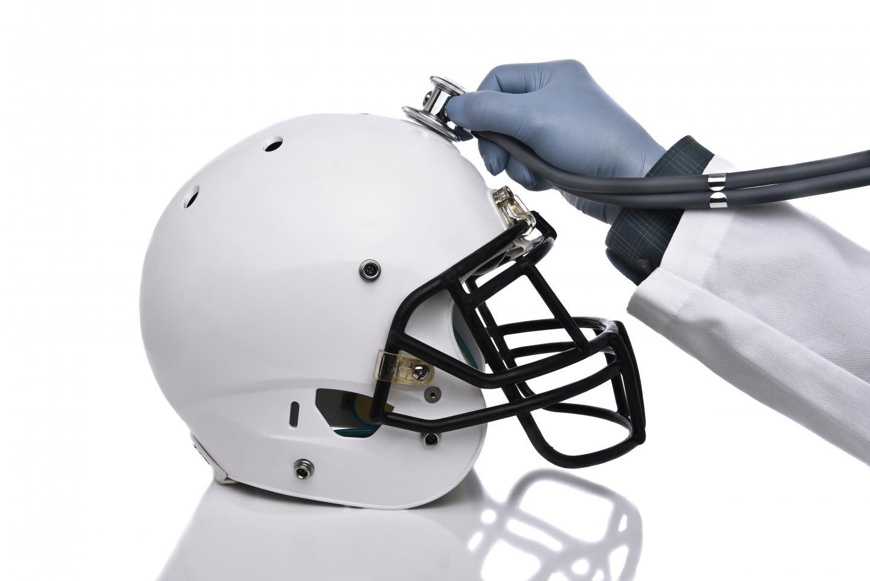 High School Athletes Concussion Study