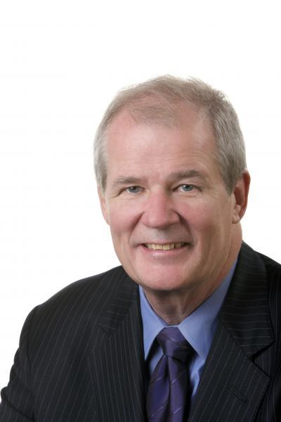 Dr. Brian Feagan, University of Western Ontario