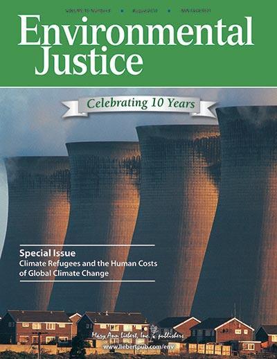 <i>Environmental Justice</i>