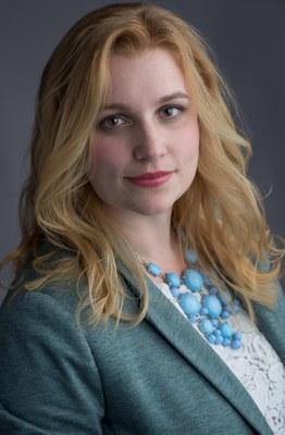 Rebecca Knickmeyer, University of North Carolina Health Care