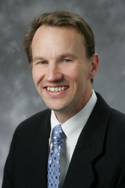 John Morgan, Berkeley-Haas