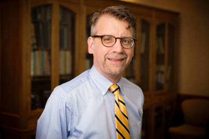 John Wirtz, University of Illinois at Urbana-Champaign
