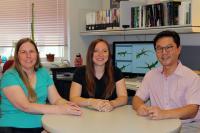 Arizona State University Researchers