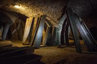 Lithuanian Crypt