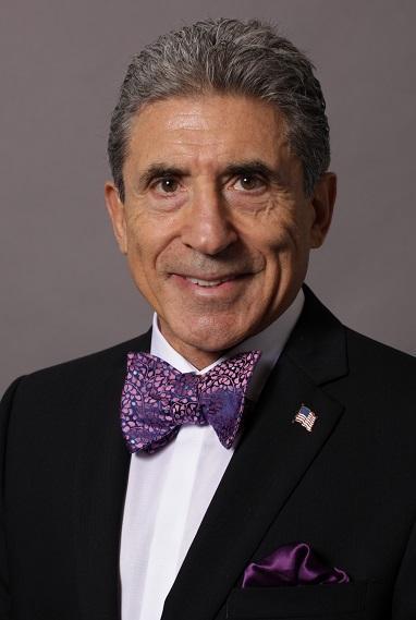 Horacio D'Agostino, Louisiana Tech University