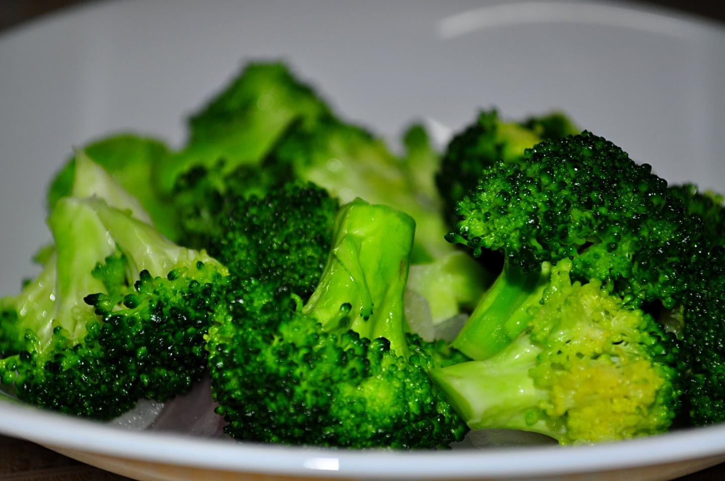 Why Broccoli is Healthy