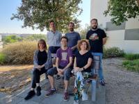 Researcher team