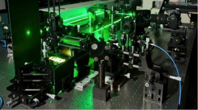 Quantum Dots on Metal Oxides