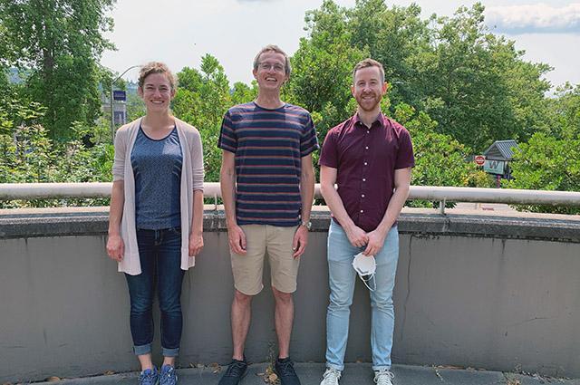 Lead researchers on Episilon coronavirus variant immune evasion