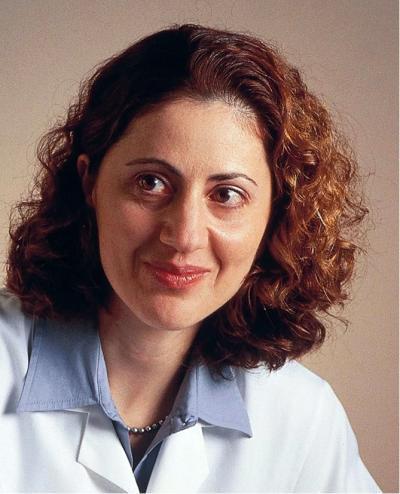 Vassiliki Papadimitrakopoulo, M.D., M. D. Anderson Cancer Center