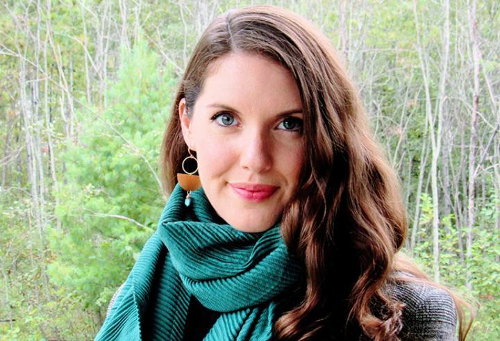 Erin Lynch, Concordia University