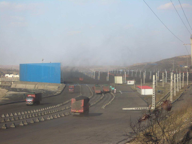 China and Coal