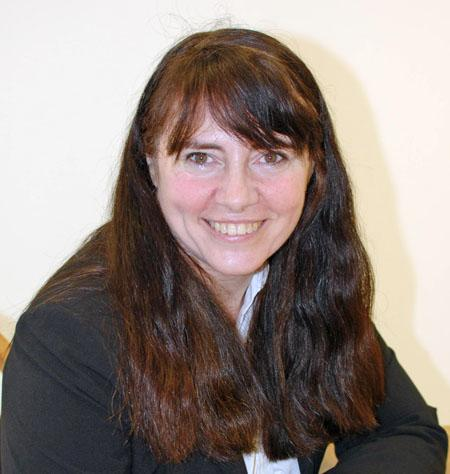Beatrice Golomb, UC San Diego Health