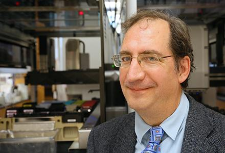 Bryan L. Roth, UNC School of Medicine