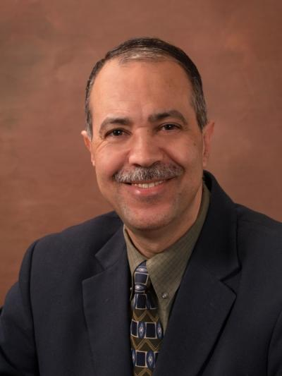 Saleh Aldasouqi, Michigan State University
