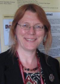 Julia Bailey, University of California - Los Angeles Health Sciences