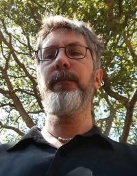 John Maxwell, Associate Professor and Director of the Publishing Program at Simon Fraser University