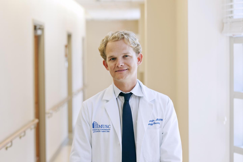 John Wrangle, Medical University of South Carolina