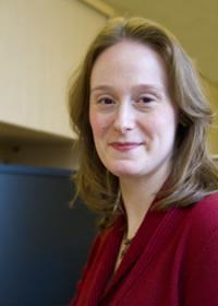 Jeanne Zanca, Kessler Foundation