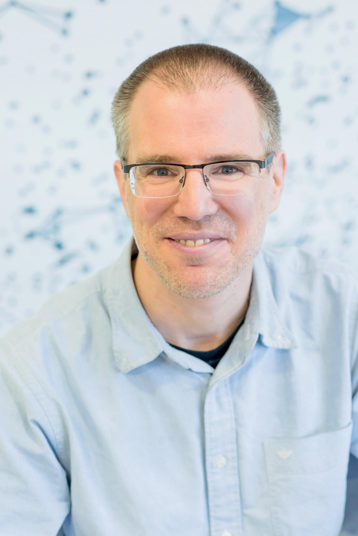 Joerg Widmer, IMDEA Networks Institute
