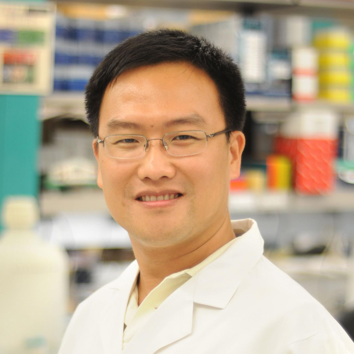 Xiang 'Shawn' Zhang, Baylor College of Medicine