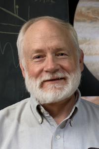 Bill Kurth, University of Iowa