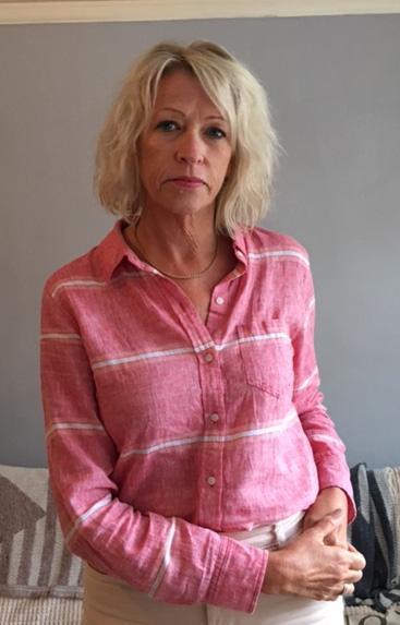 Judith Fletcher Brown, University of Portsmouth