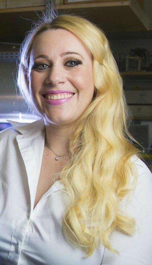 Dr. Janelle Ayres