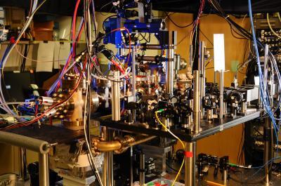 NIST's Ultra-Stable Ytterbium Lattice Atomic Clock