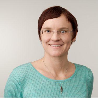 UBC Professor Annalijn Conklin