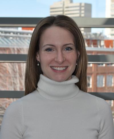 Katherine Decelles, University of Toronto, Rotman School of Management