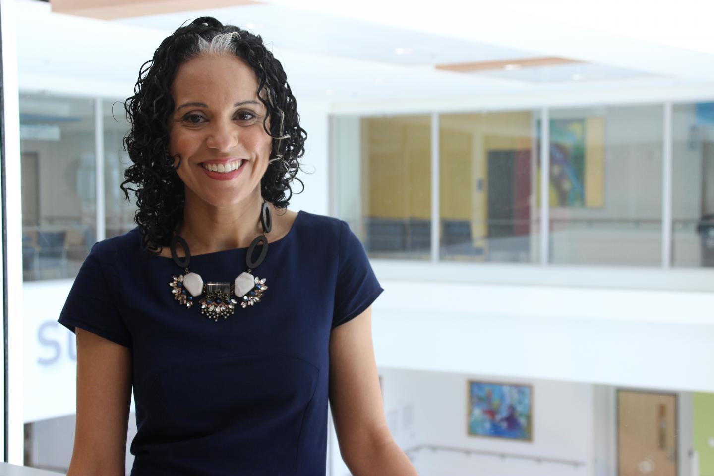 Dr. Meranda Nakhla, Pediatric Endocrinologist