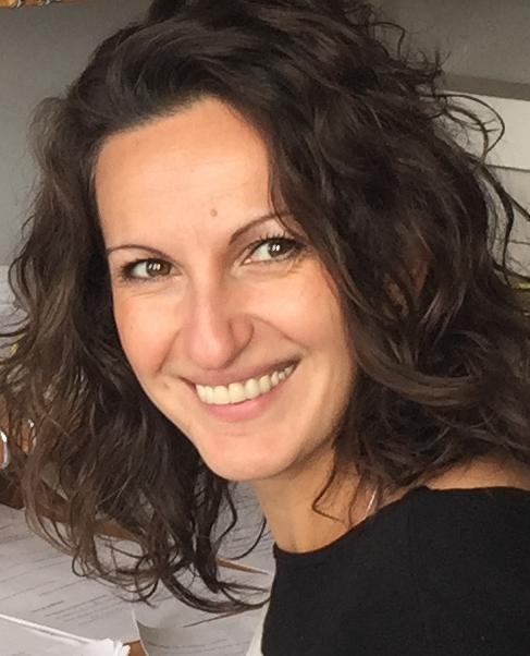 Emina Cirgic,  University of Gothenburg