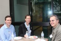 Connor Richards, J. William Gary and Owen Long, University of California Riverside