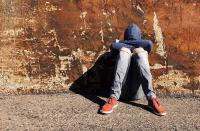 Between 16 and 18% of Preadolescents Have Ideas of Suicide