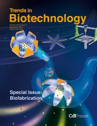 <i>Trends in Biotechnology</i> Cover