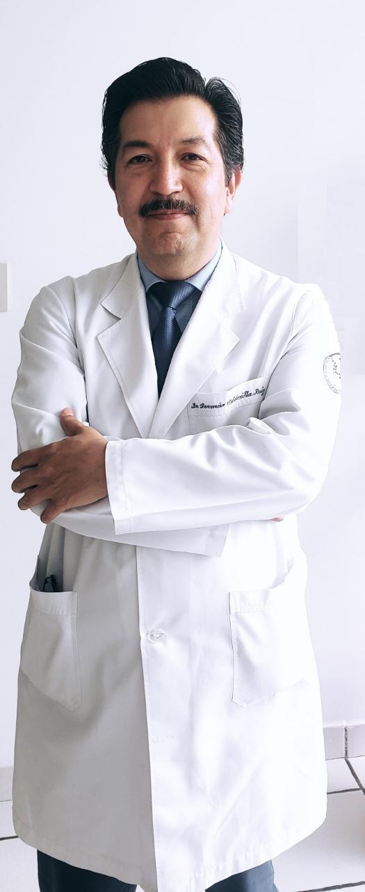 German Calderillo Ruiz