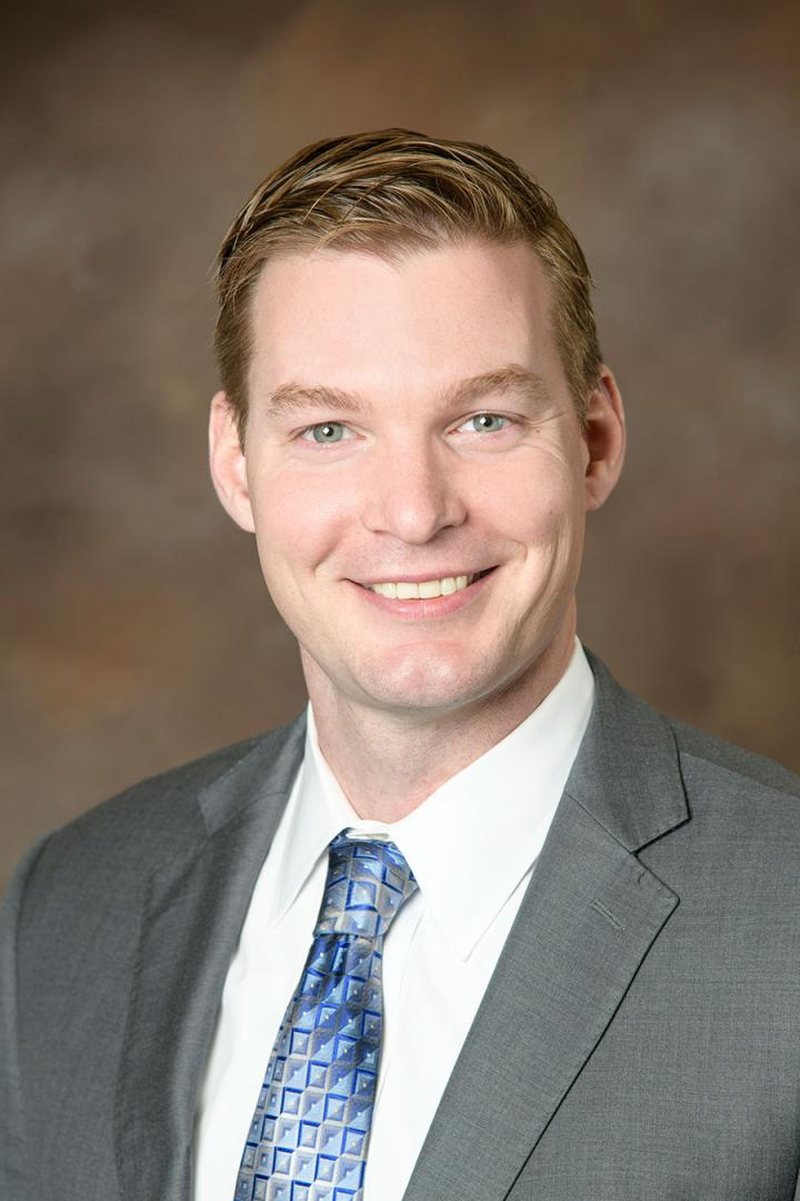 Jason Karnes, University of Arizona Health Sciences