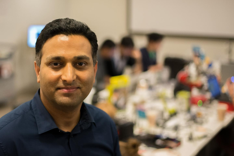 Ramesh Raskar, Association for Computing Machinery