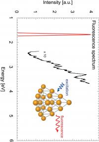 Au20 Absorption Data