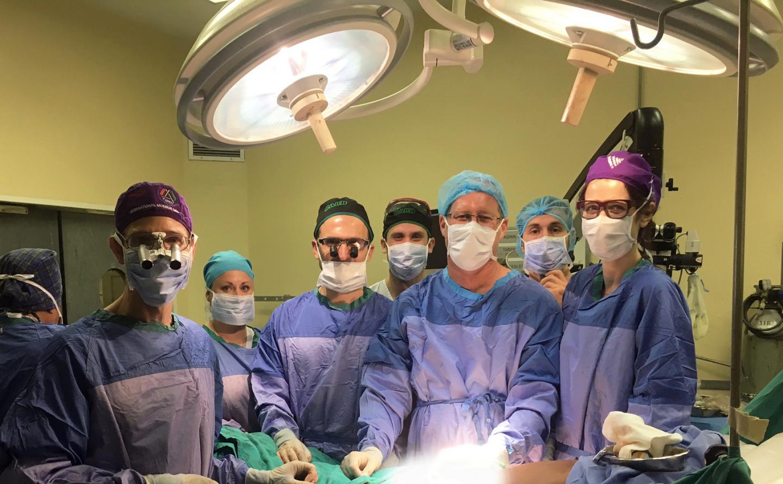 Penile Transplant