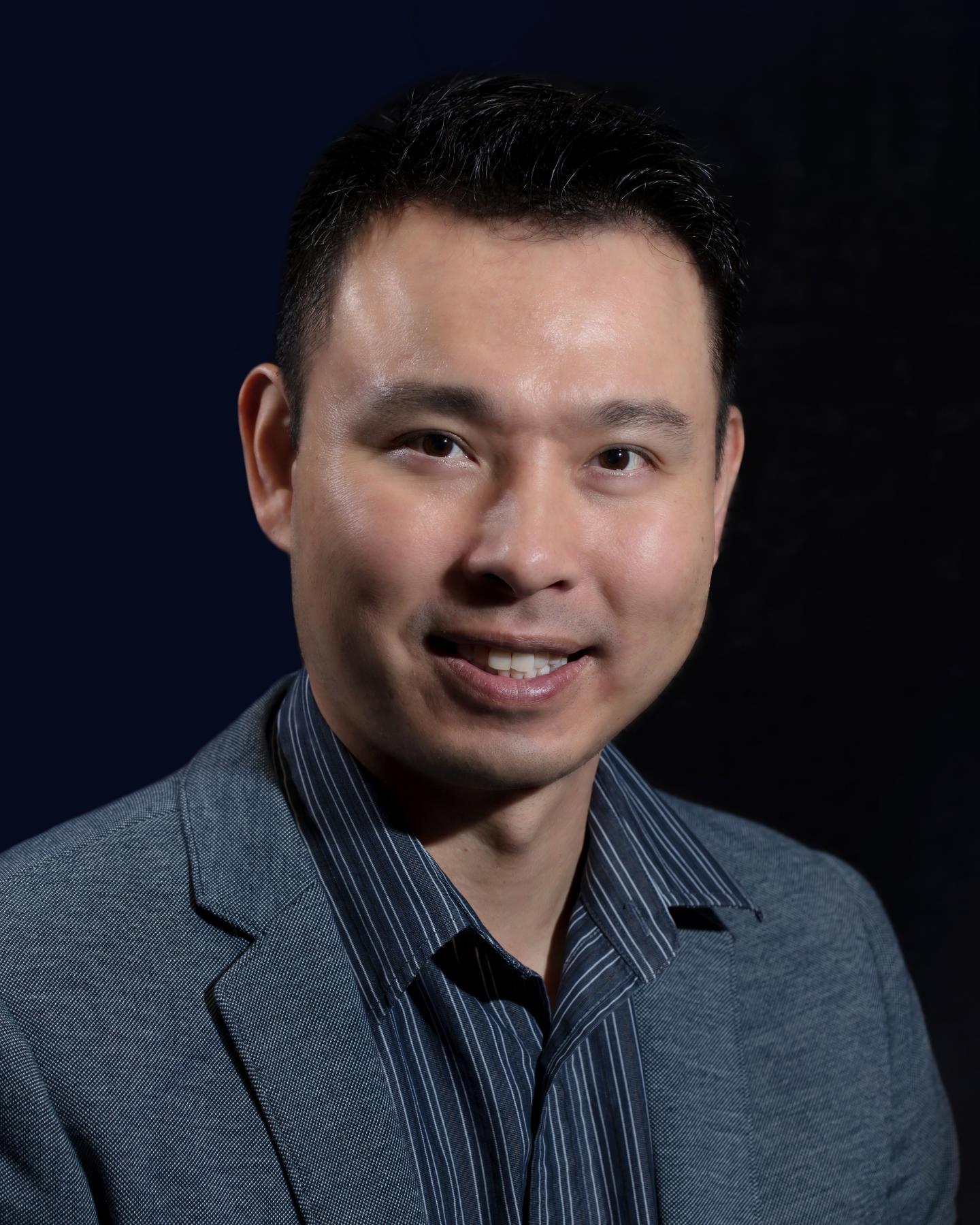 Dr. Quan Tran