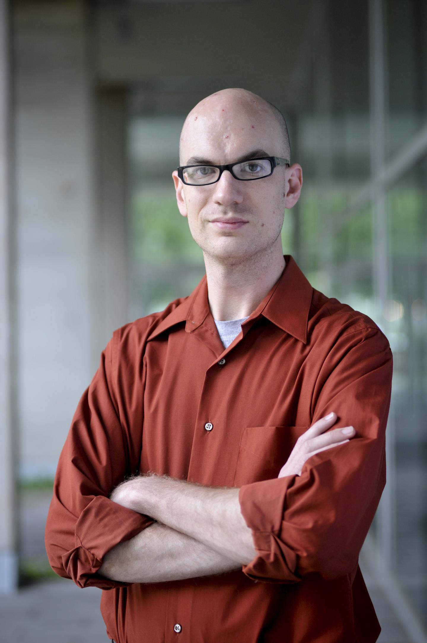 Brian Connelly, University of Toronto