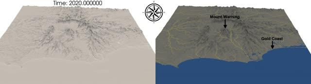 Tweed Valley animatin