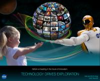 ISS Enables Technology Shareable